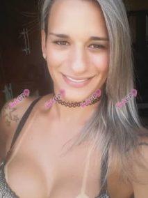 Fernanda Proibida